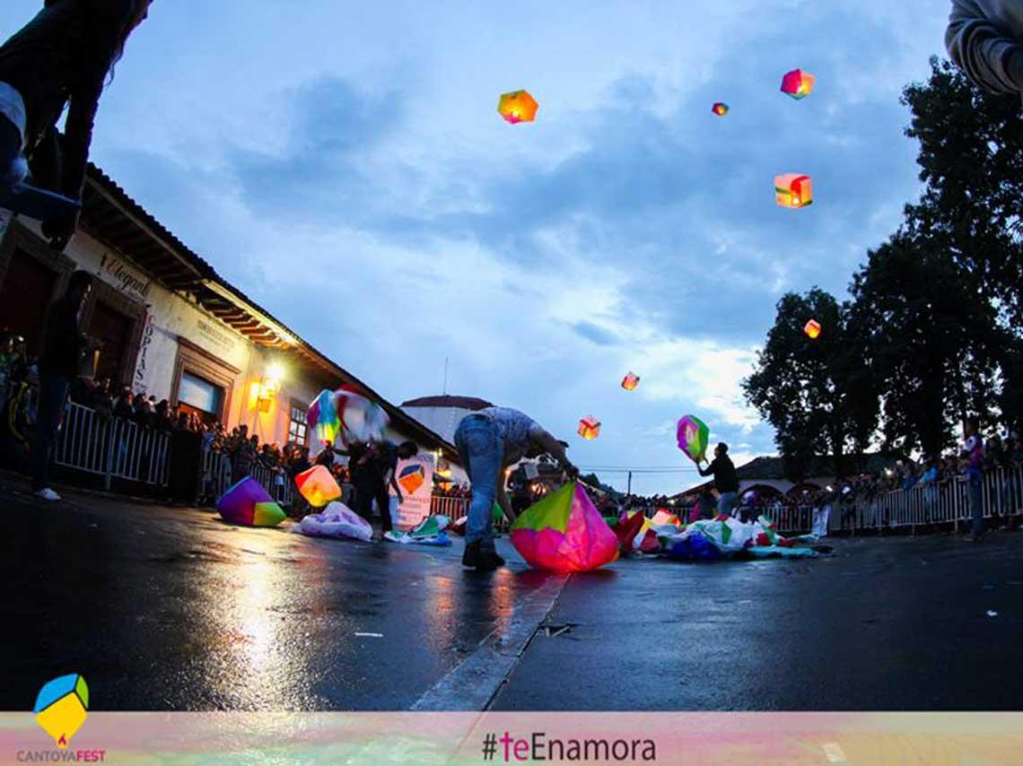 Cantoya Fest 2017