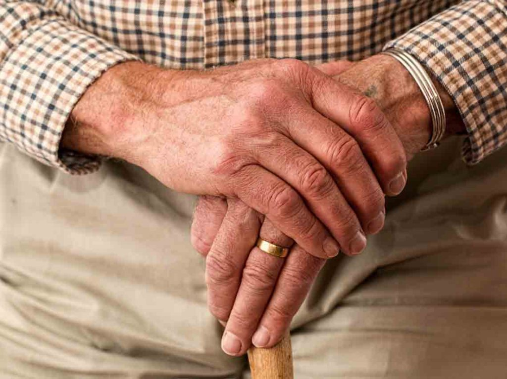 Actividades recreativas para adultos mayores en CDMX