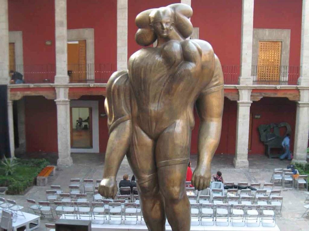 Pintores famosos mexicanos y sus obras
