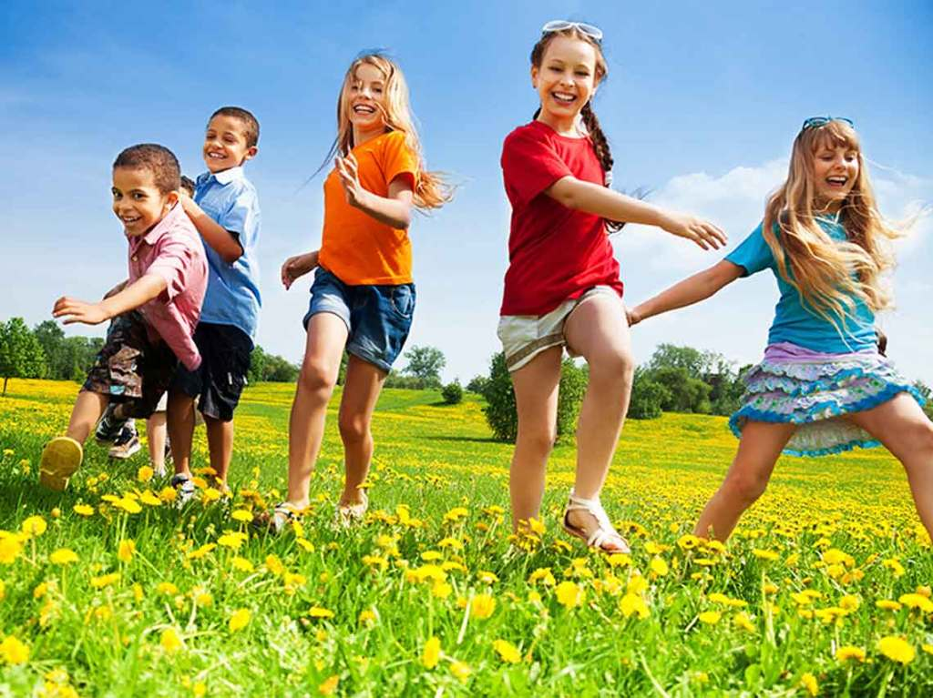 Dónde ir con niños en vacaciones de verano en CDMX
