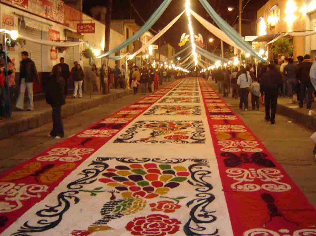 Feria Huamantlada 2017