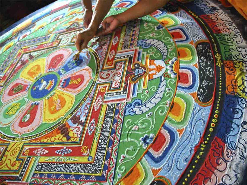 Mandala Fest 2017