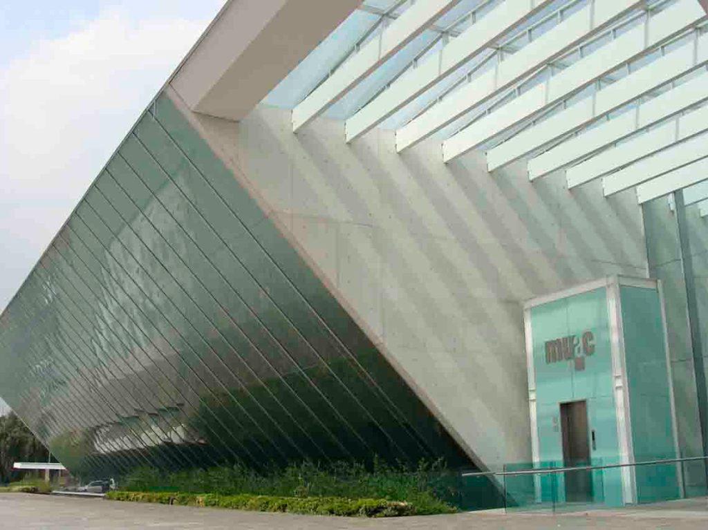 Museos de la UNAM abiertos en verano 2017