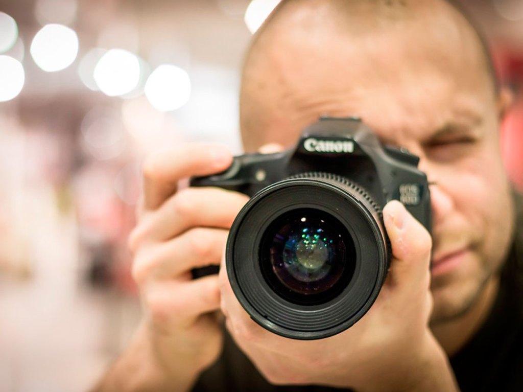 Expo de foto en CDMX