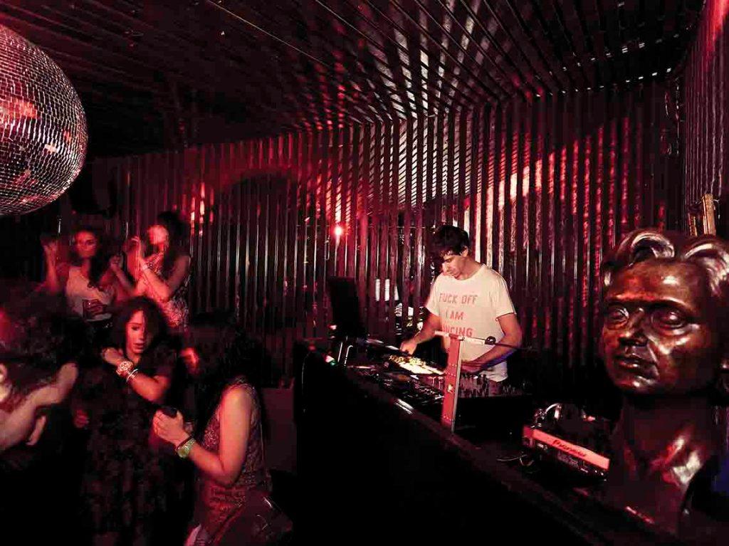 Nuestros antros y bares favoritos para salir en la Condesa