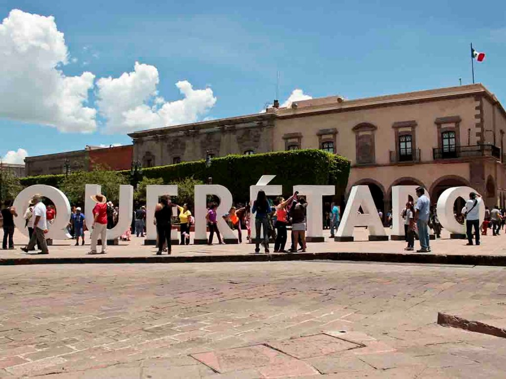 Hay Festival Querétaro 2017