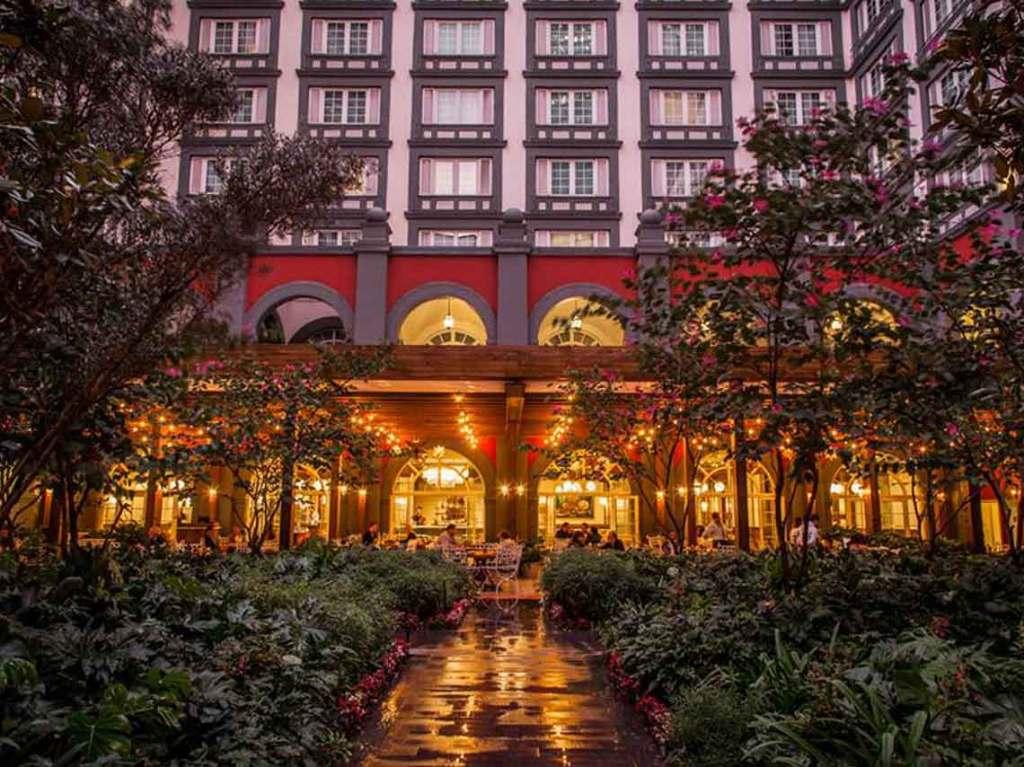 Hoteles para celebrar el 15 de septiembre 2017