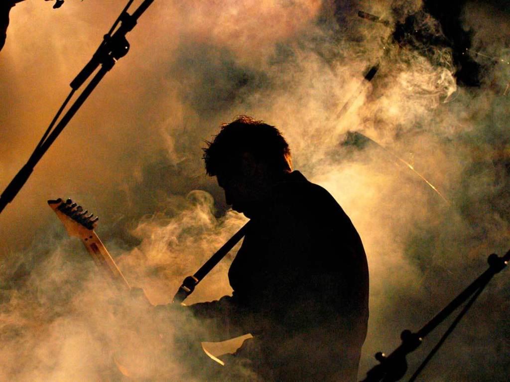 Metallica y Iron Maiden sinfónico