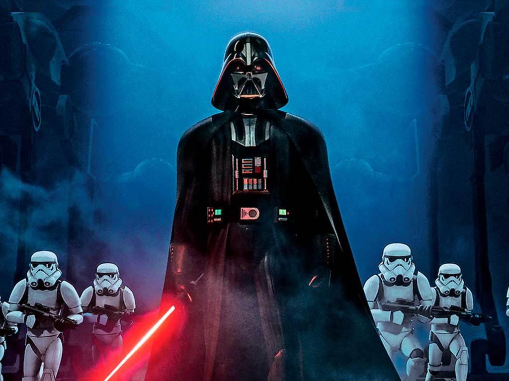 Star Wars Nova sinfónico