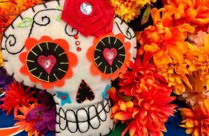 Destinos para celebrar el día de muertos