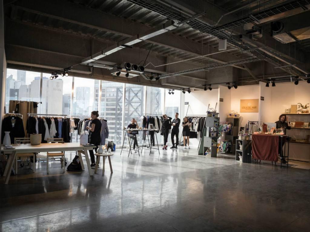 Atalaya Design Fair en el Abierto Mexicano de Diseño