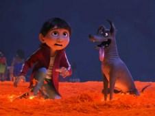 Estreno de Coco Disney Pixar en la CDMX