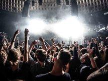 Conciertos En Noviembre 2017 Cdmx Rock Pop Indie