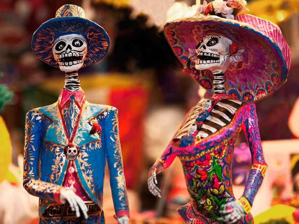 Festival El Pueblo de la Huesuda