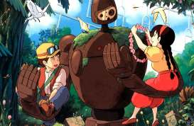 películas de Ghibli en Cinépolis