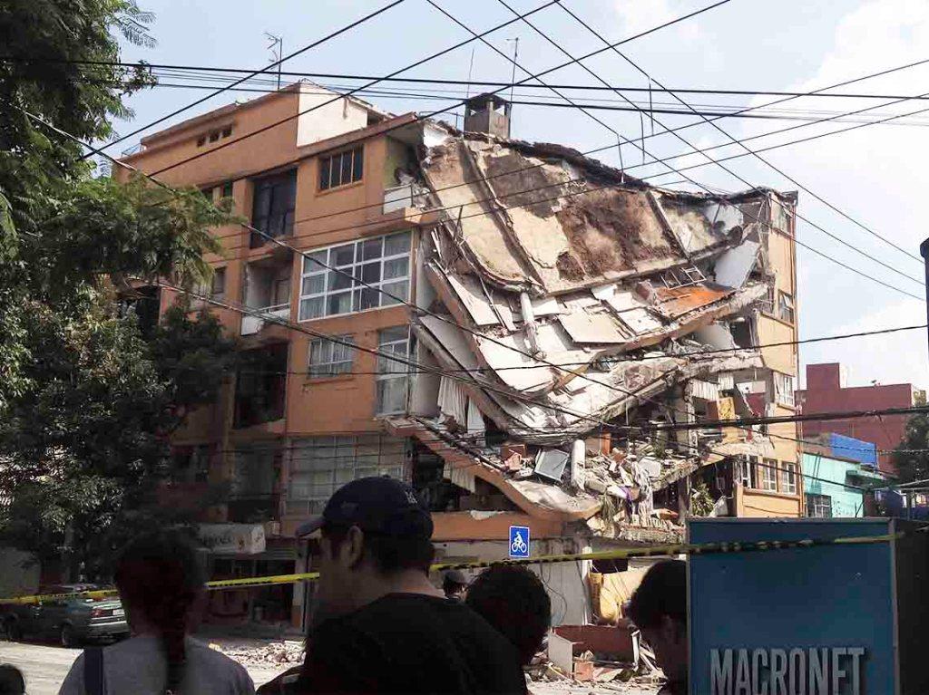 Terremoto 19-S