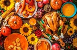 Dónde celebrar Thanksgiving 2017 en CDMX,