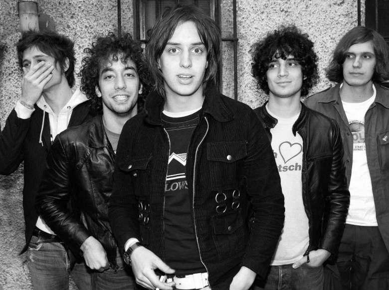 Fiesta al ritmo de The Strokes, The Killers y más en CDMX