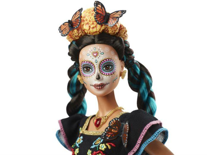 tienda temporal de Barbie