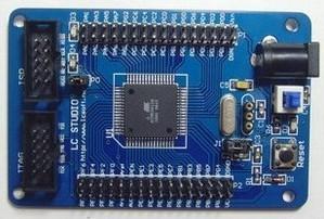 Altera MAX II EPM240 CPLD Scheda di Sviluppo learning board, test board