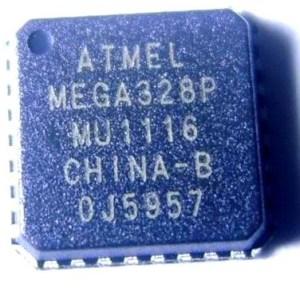 ATMEGA328P-MU