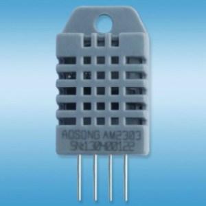 AM2303 Digitale Temperatura and Sensore Umidità Temperatura Sonda, anti-Umidità replace SHT75