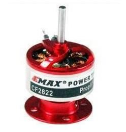 Brushless Motore EMAX CF2822 1200KV