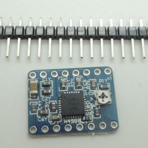 Driver A4988 per Motori Stepper Stampante 3D CNC
