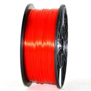 ABS 3.00mm 1KG 3D printer consumables red HIGH QUALITY GARANTITA SU MAKERBOT, MULTIMAKER, ULTIMAKER, REPRAP, PRUSA