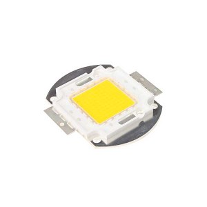 Chip Led Bianco 30W 2100-2500 Lumens 6000-7000K 31-35V 3000mA