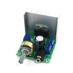 TDA7297 Version A 2*15W Audio Scheda di amplificazione Dual-Channel AC/DC 12V new