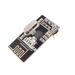 NRF24L01+ / CC1100/CC2500/A7105 Wireless Ricetrasmittente Modulo 2.4GHz Arduino PIC