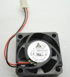 Ventola Raffreddamento Brushless BFB0312MA DC 12V 0.08A 30x10mm 3010