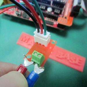 DIY Ultimaker AD597 Temperatura Control Board K Type Termocoppia per Stampante 3D