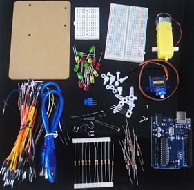 H006 Arduino Based Learning Kit