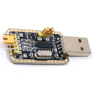 CH340G 5 Pins Convertitore RS232 da USB a TTL Modulo UART Adattatore