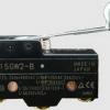 OMRON Limit Pulsante Interruttore Z-15GW2-B