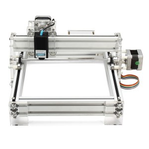 300mW Desktop DIY Laser Engraver Engraving Machine Picture CNC Printer