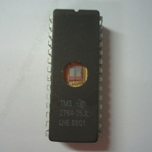 TMS2764-25JL IC Circuito Integrato