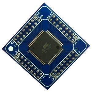 ATMEGA128A Board