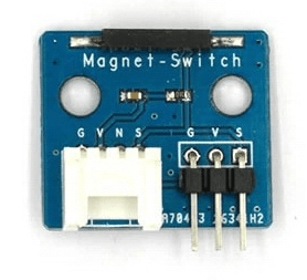 Magnetic Sensore Pulsante