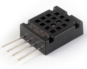 AM2320 Digitale Temperatura Sensore Umidità