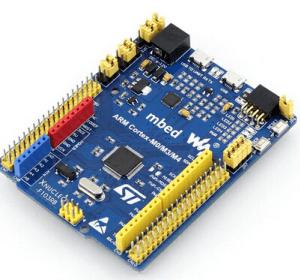 STM32 Board XNUCLEO-F103RB STM32F103RBT6 Cortex-M3 STM32 Scheda di Sviluppo con un ST-LINK/V2