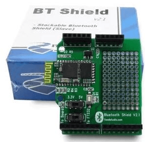 Btshield HC-06