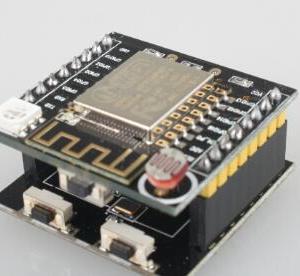 ESP8266 Seriale WIFI Witty cloud Scheda di Sviluppo ESP-12F