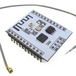 ESP8266 Porta Serialee WIFI all IO leads to the WIFI Ricetrasmittente wireless Modulo ESP-201