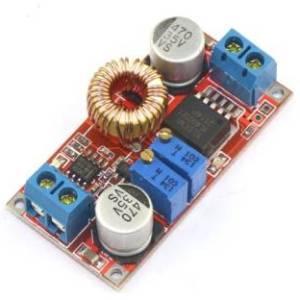 Regolatore convertitore DC-DC Buck da 5 V-32 V a 0,8 V-30 V Modulo caricabatterie driver corrente / tensione LED 5A