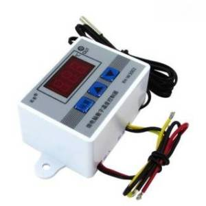 XH-W3002 W3002 termoregolatore digitale termoregolatore termoregolatore 12V / 24V / 220V