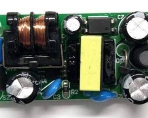 Modulo di alimentazione step down convertitore AC-DC da 220 V a 5 V 1A