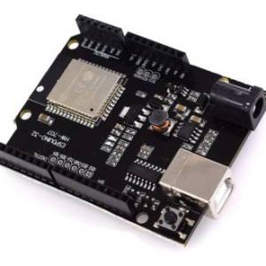 Scheda di sviluppo ESP32 / Porta seriale WiFi Bluetooth Ethernet IoT Wireless / Immagine Trasmettitore Scheda di controllo del m